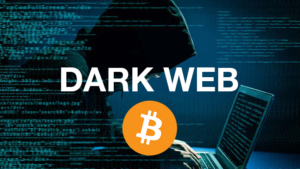 dark web bitcoin